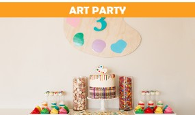Art Party icon