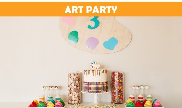 Art Party icon