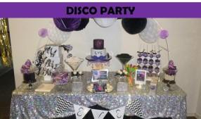 Disco Party Icon