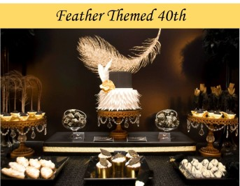 feather-themed-40th-party-icon