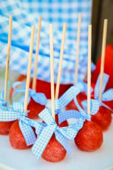 Wizard of Oz party-cake pops