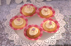 Princess Party Cupcakes3