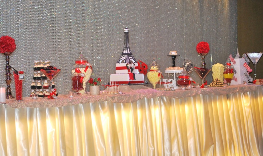 parisian-themed-party-lolly-buffet-gold-black-red-4