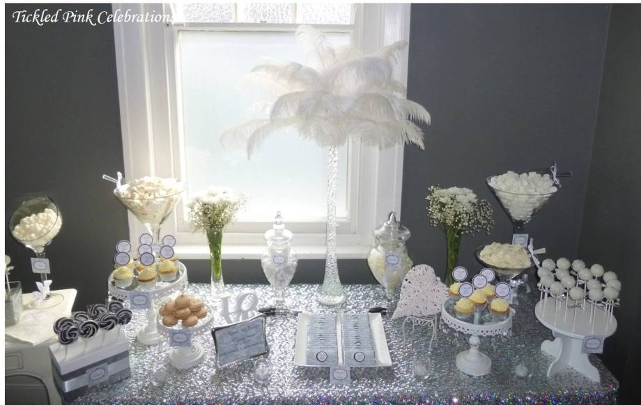 silver-white-engagement-party-lolly-buffet