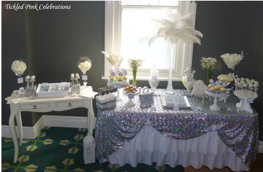 silver-white-engagement-party-lolly-buffet2