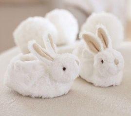 Bunny Slippers-Pinterest