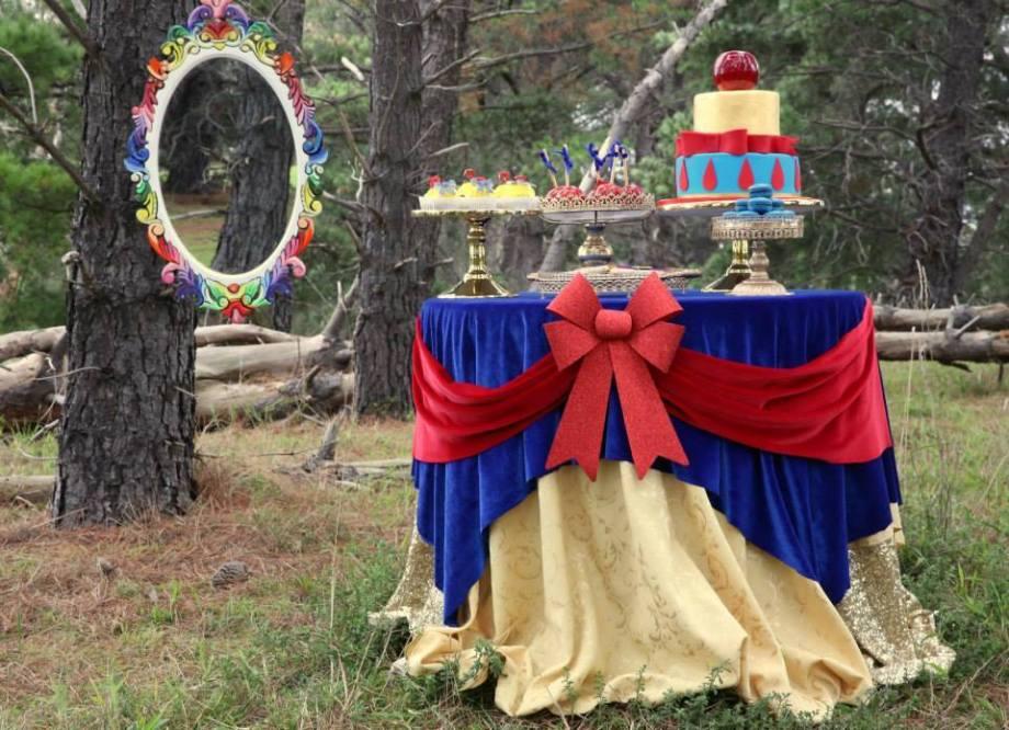 Snow White Party5