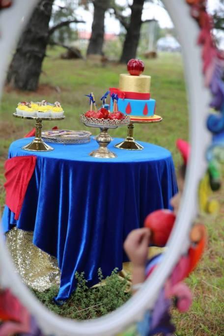 Snow White Party6