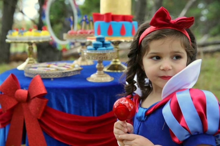 Snow White Party8