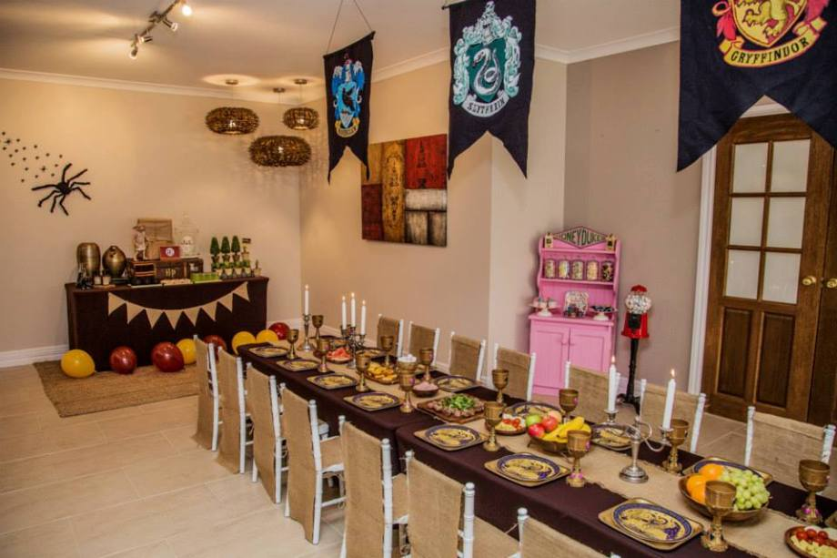 Harry Potter Party10