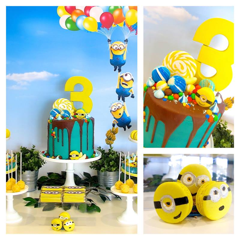 Minions-Sweet bits & Pieces2