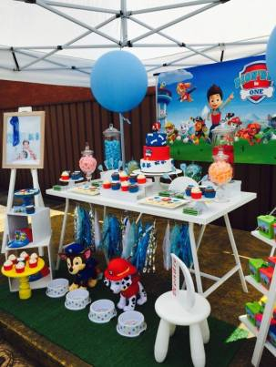 Paw Patrol Party-Sweet Finesse Event Styling2