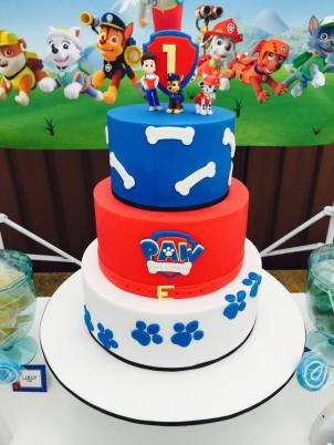 Paw Patrol Party-Sweet Finesse Event Styling4