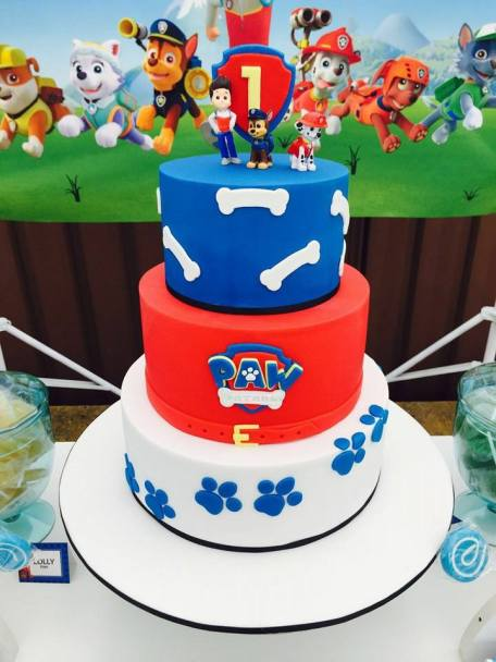 Paw Patrol Party6