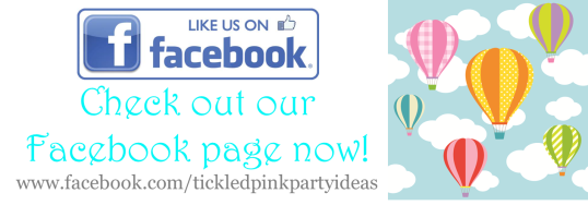 Check out our facebook page banner