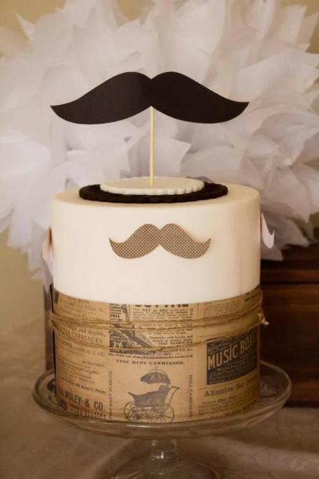Vintage Moustache Bash3-Nomi Boutique Stationary