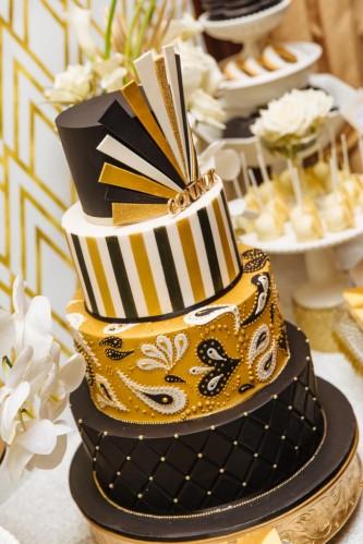 Great Gatsby 21st Birthday5