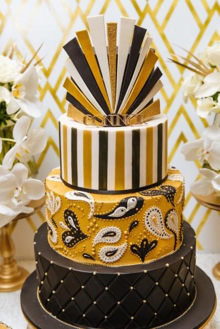 Great Gatsby 21st Birthday6
