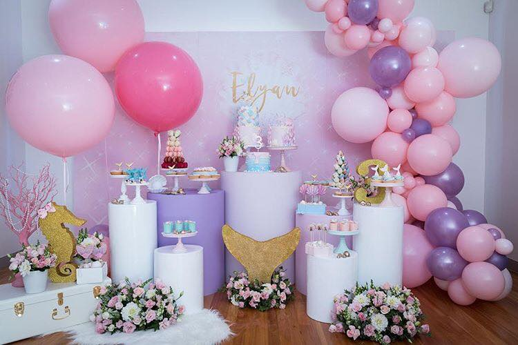 Mermaid Party Ideas3