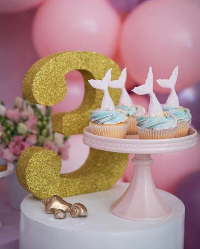 Mermaid Party Ideas9